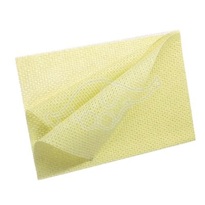 Antibakteriaalne rätik 35x50cm kollane