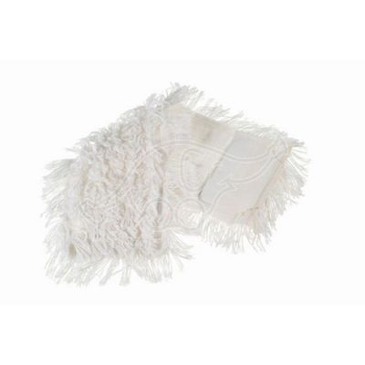 Flat mop polyester 40x13cm with pockets