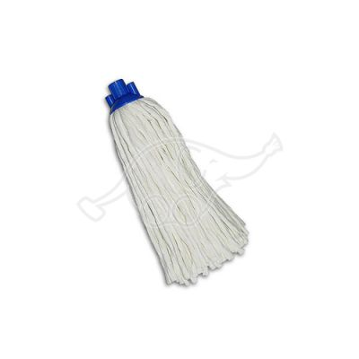 Twisted Socket Mop white with screw