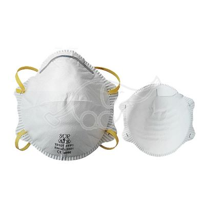 Respiraator Sur Air FFP1