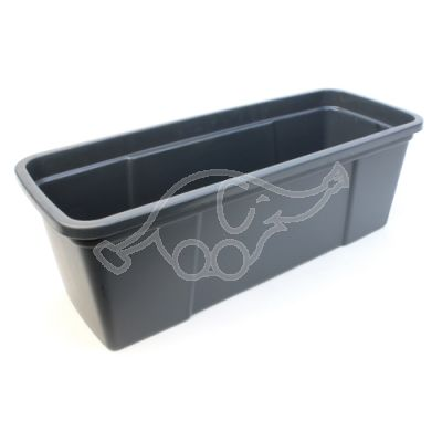 Mop box 40-50cm grey