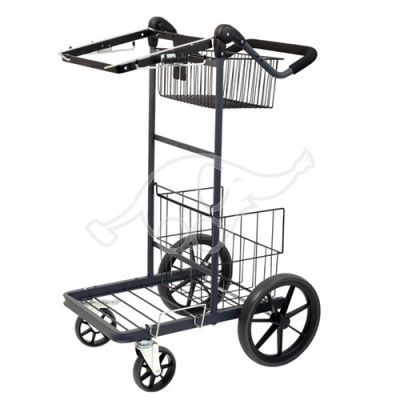Trapp3 Trolley Stairs