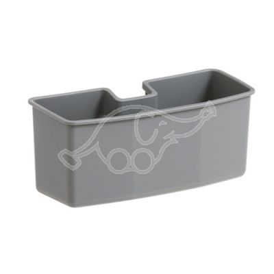 Grey basin for Nickita