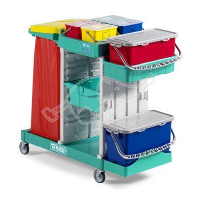 Trolley Magic System 720 Basic