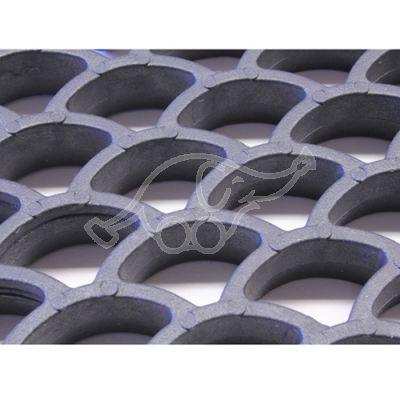 Jaguar PE Flooring 12mm grey