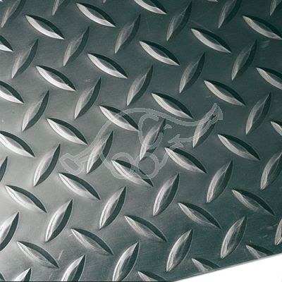 Comfort mat Joga Deck Zedlan 91cm black