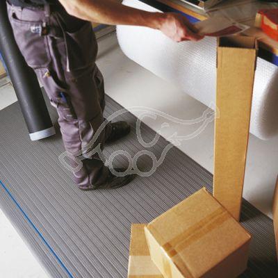 Comfort mat Yoga Meter 61cm grey
