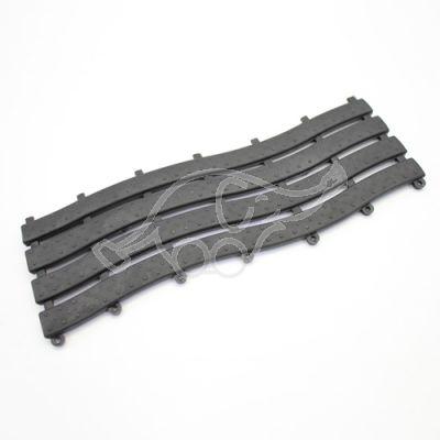 Wet area mat Ultima graphite