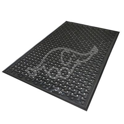 Comfort Flow 83x140cm black