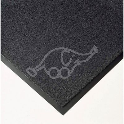 Solett 0,9x18,3m grey