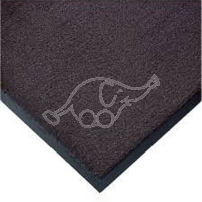 Entrance carpet All in One 60x90cm brown