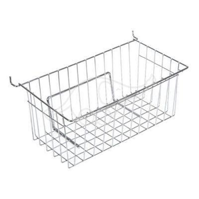 Basket for trolley Sting