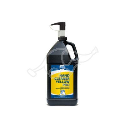 Americol Hand cleaner yellow pro 3,8L ar pumpi