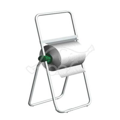 BULKY SOFT Industriālā papīra dispensers, balts