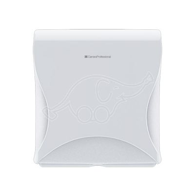 Essentia Double Folded Toilet Tissue Dispenser