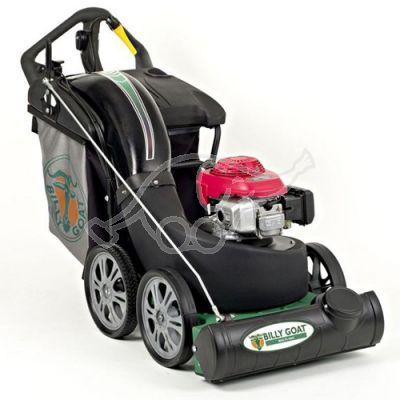 Billy Goat MV650SPH leaf and litter vacuum