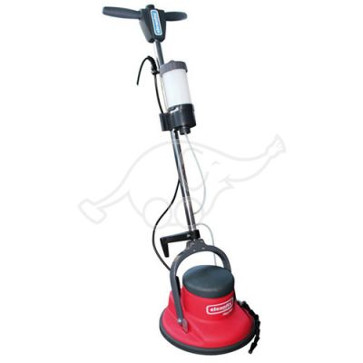 Cleanfix Floor Mac viendiska iekārta ar ūdens tvertni (Serail Nr. )