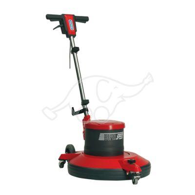 Cleanfix R53-1100 Ultra-Highspeed grīdu pulēanas iekārta (Serial Nr. )