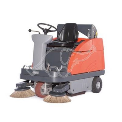 Hako Jonas 980V sweeping machine