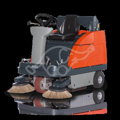 Hako Sweepmaste P980RH pühkimismasin