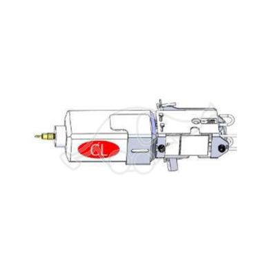 Onboard dosing system B30/45 CL