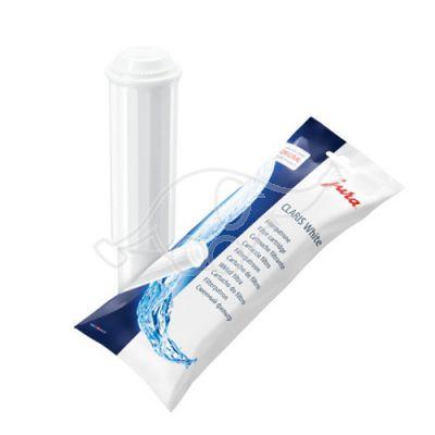 JURA Claris white water filter  for JURA