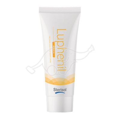 Sterisol Luphenil hand cream 50ml