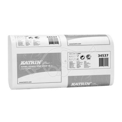 Katrin Plus OneStop M2 Easy Flush handtowel 144
