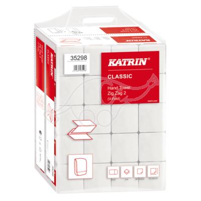 Katrin Classic ZZ 2x lehträtik 200tk HandyPack(P)