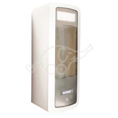 Touchfree dispensers 500ml balts