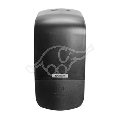 Katrin soap dispenser 0,5Lblack