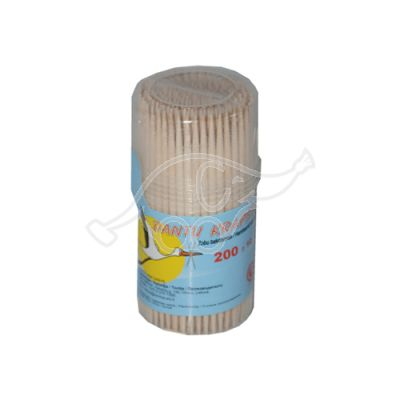 Toothpicks 200 pcs
