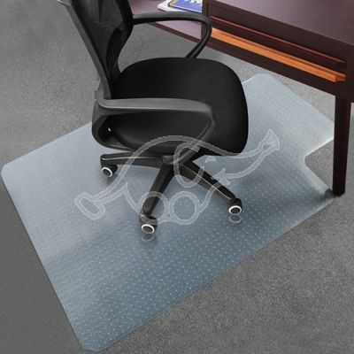 Chairmat with studs 150 x 300cm
