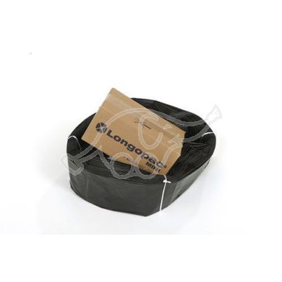 Longopac Bag Cassette Mini Odor-Control black 5x55