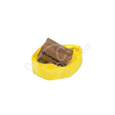 Longopac Bag Casette Maxi Yellow Standard 110m