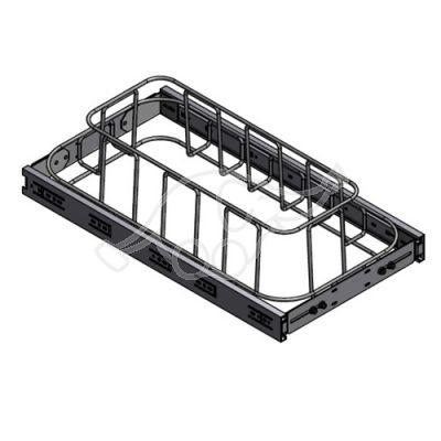 Longopac Flex Midi Slide Slim W305xD560 mm