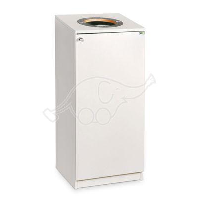 Longopac Bin Multi 1 W430xD440xH1000 mm white