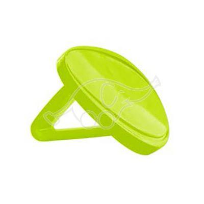 PRODIFA gaisa atsvaidzinātājs, Melones & gurķu arom. , zaļā krāsā