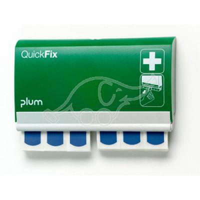 Plum QuickFix dispansers Detectable