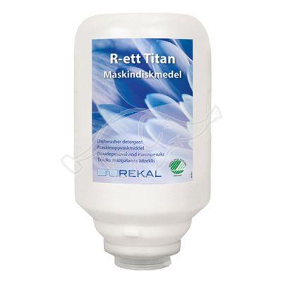 Rekal R-Ett Titan 4kg pulber masinnõudepesuaine