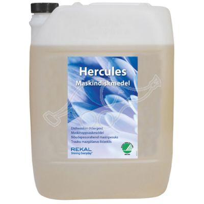 Rekal Hercules 10L masinnõudepesuaine