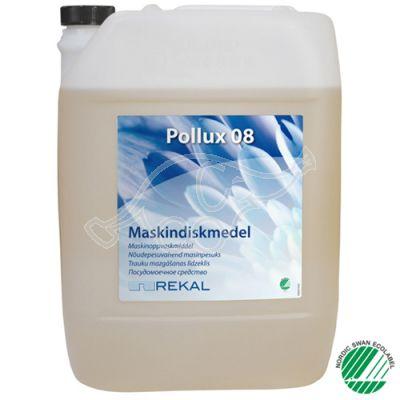 Rekal Pollux 08 10L masinnõudepesuaine