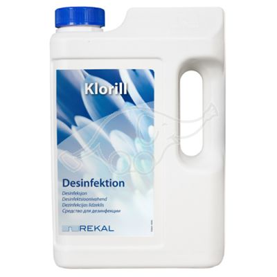 Rekal Klorill 1,7kg