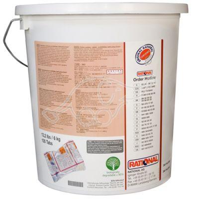 Rekal CleanJet ahju pesutablett 100tk (Rational)