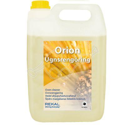 Rekal Orion 5L ahjupuhastusaine