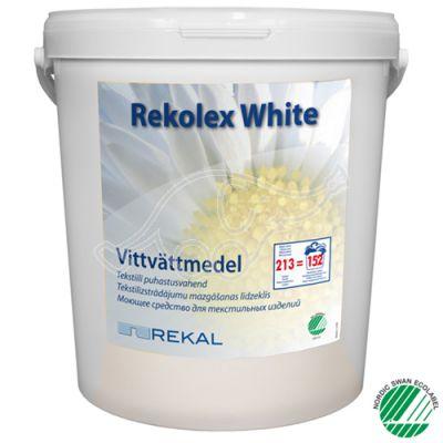 Rekolex White 8kg