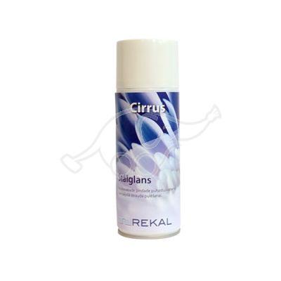 Rekal Cirrus met. pindade puhastus/hooldusaine 400 ml