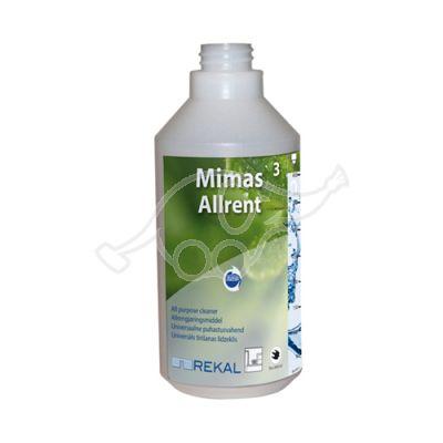Rekal Rf-pudel Mimas Allrent (sobiv prits R257209