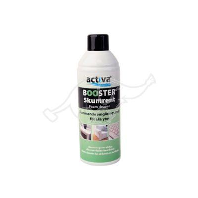 Activa Booster puhastusvaht 520ml  klaas, plastik,tekstiil j
