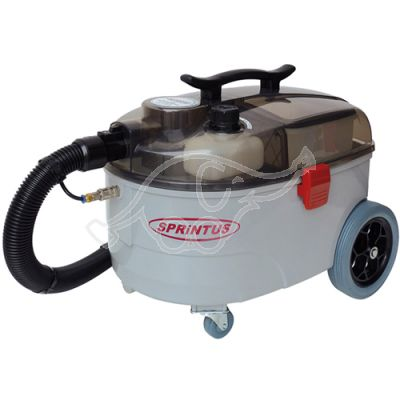Sprintus SE 7 spray extraction cleaner, 7 l, 1100W